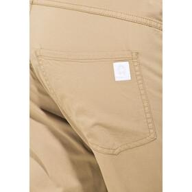 Gentic Freecat Spodnie Kobiety beżowy